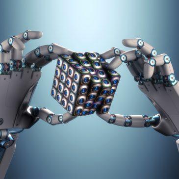 EuRobotics : Livre vert sur les aspects juridiques des robots