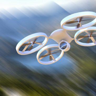 La commission Drone
