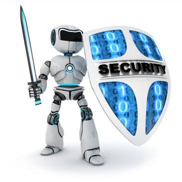 Le droit contre-attaque : Robots et droit de la personnalité