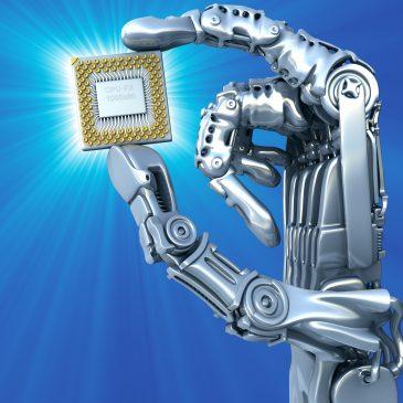 « Robot & patrimoine : premier bilan et perspectives »