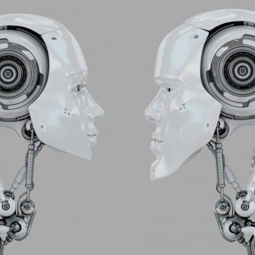 France Cadet : Robot pour être vrai
