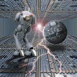 Etat de l'art en matière de robotique militaire