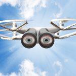Une nouvelle réglementation pour les drones professionnels