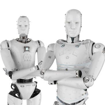 Prochaine réunion de l'ADDR : Quel droit pour les « robots-soldats » ?